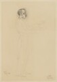 Sir Eugene Goossens, by Paule Vézelay (Marjorie Watson-Williams) - NPG D17971