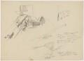 Theatre Study, by Paule Vézelay (Marjorie Watson-Williams) - NPG D17973