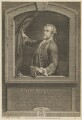 John Wilkes, by Johann Sebastian Müller, published by  Carington Bowles - NPG D14332