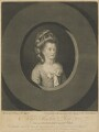 Martha Ray, by and published by Valentine Green, after  Nathaniel Dance (later Sir Nathaniel Holland, Bt) - NPG D14336