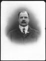 Edward George Villiers Stanley, 17th Earl of Derby, copy by Bassano Ltd - NPG x122799
