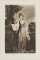 Anne Townshend (née Montgomery), Marchioness Townshend, after Sir Joshua Reynolds - NPG D14344