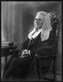 John Foster Vesey-Fitzgerald, by Bassano Ltd - NPG x122827