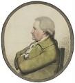 John Hawkins, by Edward Francisco Burney - NPG D14375