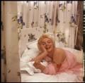 Marilyn Monroe, by Cecil Beaton - NPG x40647
