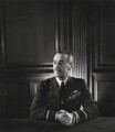 Cyril Louis Norton Newall, 1st Baron Newall, by Cecil Beaton - NPG x14158