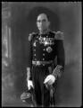 Sir Reginald Yorke Tyrwhitt, 1st Bt, by Bassano Ltd - NPG x28605