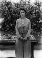 Nancy Astor, Viscountess Astor, by Bassano Ltd - NPG x18821
