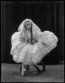 Hilda Butsova (née Boot)