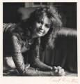 Edna O'Brien, by Cecil Beaton - NPG x14169