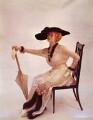 Heather Firbank, by Cecil Beaton - NPG x40652