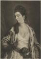 Lady Charlotte Johnstone (née Montagu), after Sir Joshua Reynolds - NPG D14383