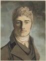 Edward Francisco Burney, by Edward Francisco Burney - NPG D14387