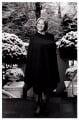 Anya Linden (Anya (née Eltenton), Lady Sainsbury of Preston Candover), by Alan Bergman - NPG x126077