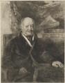 Molesworth Phillips, by Andrew Geddes - NPG D14421