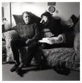 Gavin Buchanan Ewart; Jane Ewart, by Emily Andersen - NPG x45672