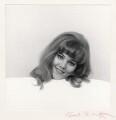 Lynn Redgrave, by Cecil Beaton - NPG x14187