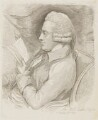 John Hoole, by Mary Dawson Turner (née Palgrave), after  Ozias Humphry - NPG D14468