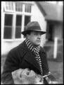 Owen Ramsay Nares, by Bassano Ltd - NPG x37264
