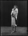 Anita Elson, by Bassano Ltd - NPG x74711