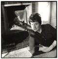Penelope Ruth Mortimer (née Fletcher), by Ida Kar - NPG x126039
