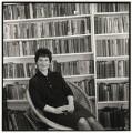 Penelope Ruth Mortimer (née Fletcher), by Ida Kar - NPG x126041