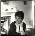 Penelope Ruth Mortimer (née Fletcher), by Ida Kar - NPG x126042