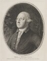 Thomas Pennant, by and published by Peter Mazell, and by  John Keyse Sherwin, after  Thomas Gainsborough - NPG D14536