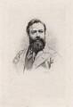 Alphonse Legros, by Frédéric Régamey - NPG D18056