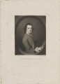 Kane William Horneck, by and published by Samuel William Reynolds, after  Sir Joshua Reynolds - NPG D14568
