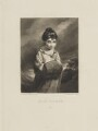 Theophila Gwatkin (née Palmer), by and published by Samuel William Reynolds, after  Sir Joshua Reynolds - NPG D14573