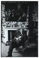 Sir Alfred Jules Ayer, by Geoff Howard - NPG x126100