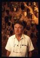 Sir Kenneth Henry Grange, by Geoff Howard - NPG x126105