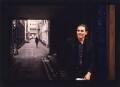 Stephen Woolley, by Geoff Howard - NPG x126106