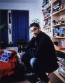 Asif Kapadia, by James Galloway - NPG x126107