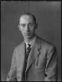 Gerald Henry Foley, 7th Baron Foley, by Bassano Ltd - NPG x36534