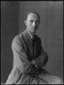 Gerald Henry Foley, 7th Baron Foley, by Bassano Ltd - NPG x36535