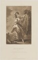 Giovanna Baccelli, by Richard Josey, published by  Henry Graves, after  Thomas Gainsborough - NPG D14607