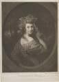 Giovanna Baccelli, by and published by John Raphael Smith, after  Sir Joshua Reynolds - NPG D14608