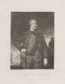 Henry Herbert, 10th Earl of Pembroke, by and published by Samuel William Reynolds, after  Sir Joshua Reynolds - NPG D14618