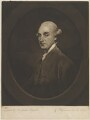 Andrew Stuart, by Thomas Watson, after  Sir Joshua Reynolds - NPG D14632