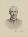 John Allsebrook Simon, 1st Viscount Simon, after Frank Dicksee - NPG D18079
