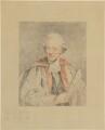 Charles Burney, by Francesco Bartolozzi, after  Sir Joshua Reynolds - NPG D14662