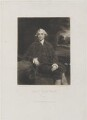 Edward Eliot, 1st Baron Eliot of St Germans, by and published by Samuel William Reynolds, after  Sir Joshua Reynolds - NPG D14702
