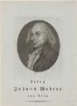 John Webber, by Henry Meyer - NPG D14703