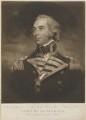 Lord Hugh Seymour, by Samuel William Reynolds, published by  John Jeffryes, after  John Hoppner - NPG D14704