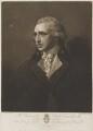 Charles Francis Greville, by Henry Meyer, after  George Romney - NPG D14705