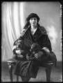 Nina Mary Benita Douglas-Hamilton (née Poore), Duchess of Hamilton, by Bassano Ltd - NPG x36597