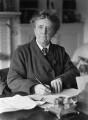 Dame Ethel Mary Smyth, by Bassano Ltd - NPG x18836