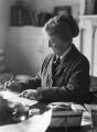Dame Ethel Mary Smyth, by Bassano Ltd - NPG x18837